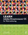 Learn Web Authoring Using Adobe Dreamweaver CC