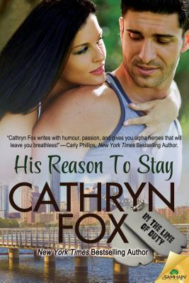 His Reason to Stay by Cathryn Fox