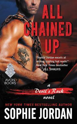 [ARC Review] All Chained Up by Sophie Jordan