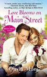 Love Blooms on Main Street (Briar Creek, #4)