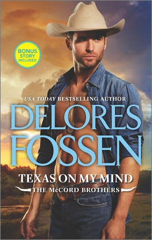 Texas on My Mind (Spring Hill, #1)