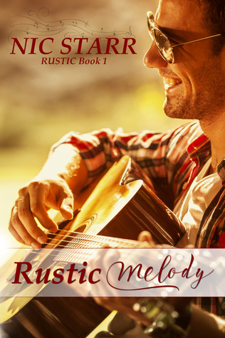 Recent Release Review: Rustic Melody (Rustic #1) by Nic Starr