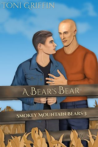Recent Release Series Review: Smokey Mountain Bears (Books 1-3) by Toni Griffin