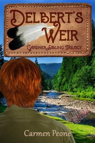 Delbert's Weir by Carmen Peone