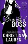 Beautiful Boss (Beautiful Bastard #4.5)