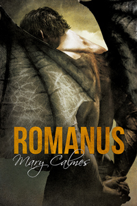 New Release Review: Romanus (Midsummer's Nightmare) by Mary Calmes