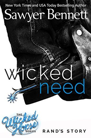 Blog Tour: Wicked Need by Sawyer Bennett