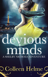 Devious Minds (Shelby Nichols #8)