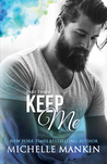 Keep Me (Finding Me, #3)