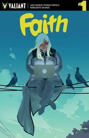 Faith (Faith, #1)