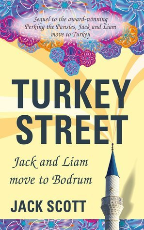 Turkey Street by Jack Scott