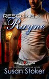 Rescuing Rayne (Delta Force Heroes #1)