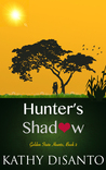 Hunter's Shadow (Golden State Hearts, #2)