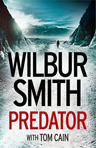 Action & Adventure author Wilbur Smith