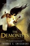 The Demonists: A Demonist Novel