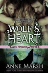 Wolf's Heart: Bayou Wolves, Book Three