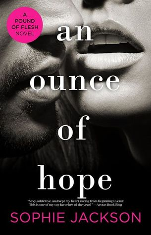 An Ounce of Hope (A Pound of Flesh, #2)