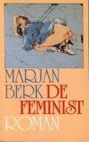 De Feminist Book Cover