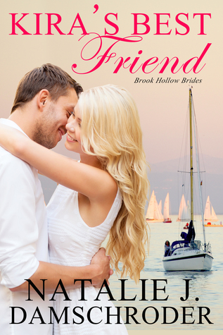 Kira's Best Friend by Natalie J. Damschroder