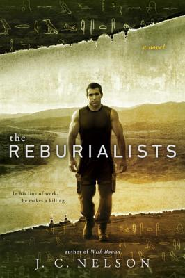 DNF Review: The Reburialists by J.C. Nelson