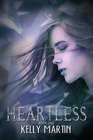 Heartless (The Heartless Series)