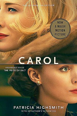 Carol (Paperback)