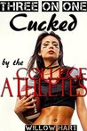 Cucked by the College Athletes: Three on One (Book 4)