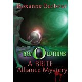 Revolutions by Roxanne Barbour