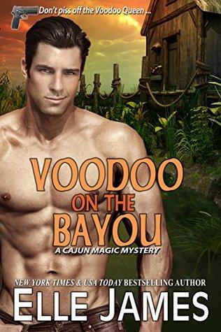 Voodoo on the Bayou (A Cajun Magic Mystery, #1)