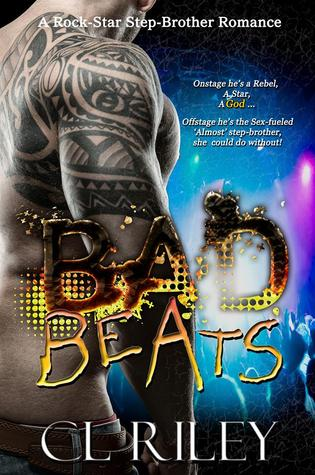 Bad Beats by C.L. Riley