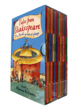 Antony and Cleopatra (Tales from Shakespeare #1)