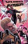 Uncanny X-Men (2016-) #1