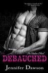 Debauched (Undone, #3)