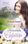 A Prometida do Capitão (Castles Ever After, #3)