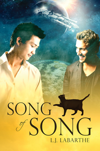 Release Day Review: Song of Song by L.J. LaBarthe