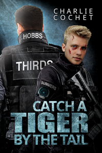 Catch a Tiger by the Tail (THIRDS #6)