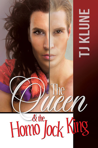Release Day Review: The Queen and The Homo Jock King by TJ Klune