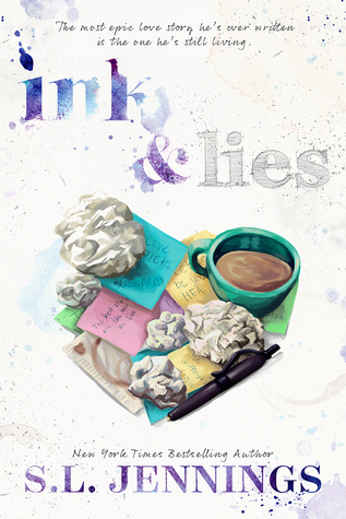 Ink & Lies
