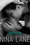 Adore (Spiral of Bliss, #4)