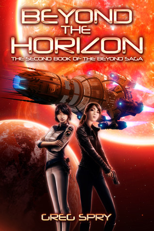 Beyond the Horizon by Greg Spry