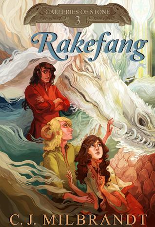 Rakefang by C.J. Milbrandt
