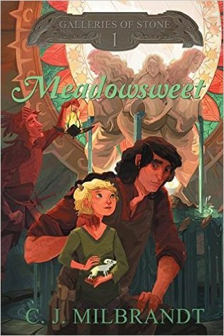 Meadowsweet by C.J. Milbrandt