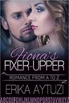 Fiona's Fixer-Upper (Romance from A to Z #6)