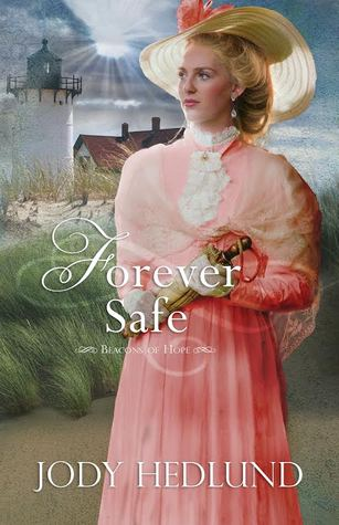 Forever Safe (Beacons of Hope, #4)