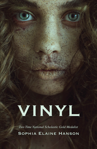 Vinyl (The Vinyl Trilogy Book 1)