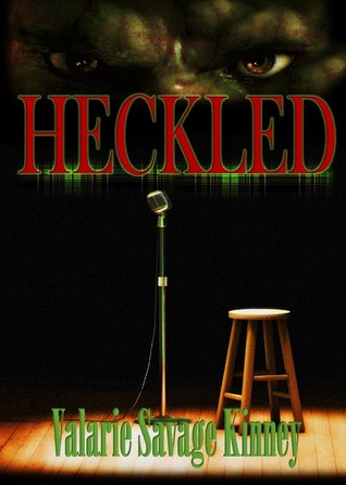 Heckled Cover