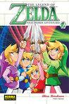 Four Swords Adventure 2 (The Legend of Zelda, #09)