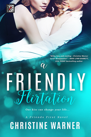 A Friendly Flirtation by Christine Warner