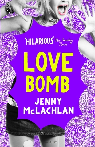 Love Bomb (Ladybirds, #2)