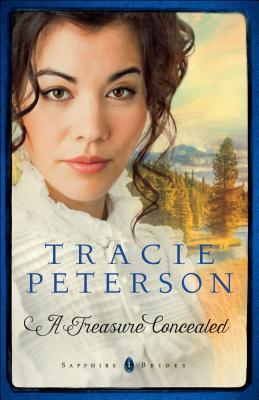 A Treasure Concealed (Sapphire Brides #1)